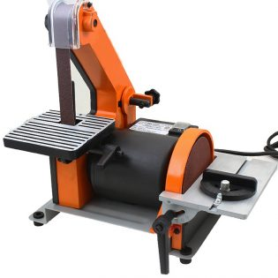 Awesome 6 Inch Electric Benchtop Polisher Grinder Buffer Tools Dual Machost Co Dining Chair Design Ideas Machostcouk